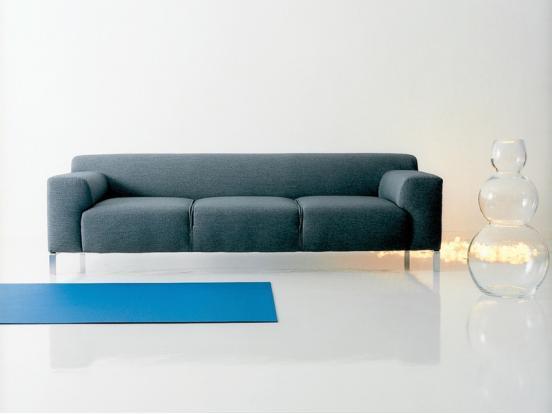 Zanotta - Greg Sofa 160 cm