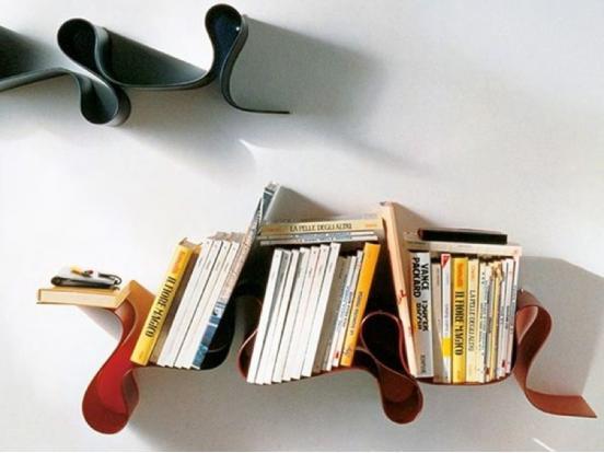 Kartell - Lovely Rita Bookshelf