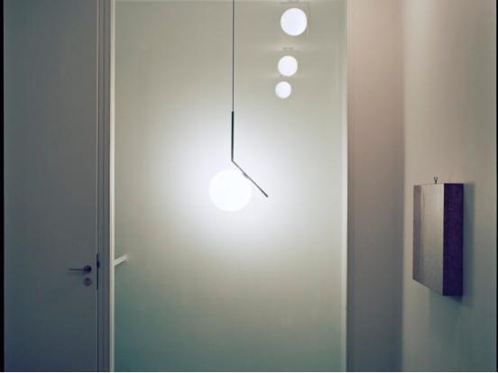 Flos - IC S2 Pendant Light