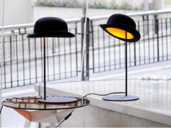 Innermost - Jeeves Table Lamp
