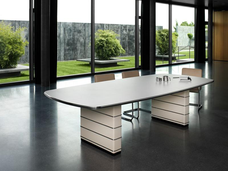 Muller Moebel   Classic Line Conference Table