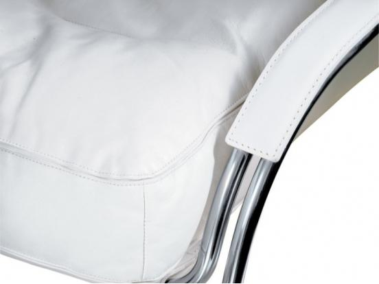 Zanotta - Maggiolina Chair & Footstool