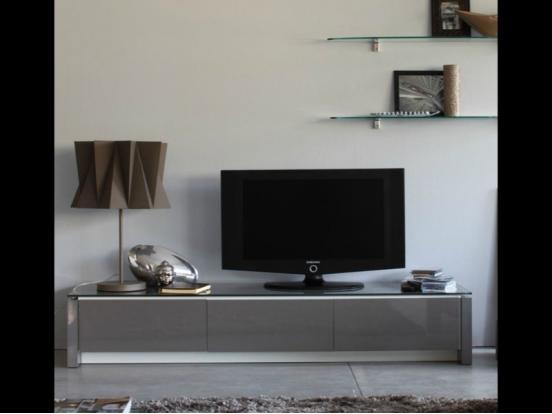 Calligaris - Mag Low TV Stand