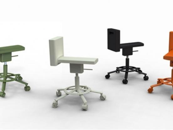 Magis - 360 chair