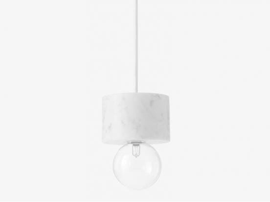 &Tradition - Marble Light SV6 Pendant