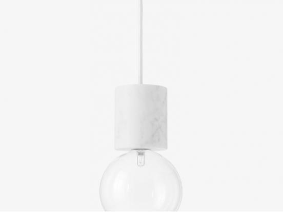 &Tradition - Marble Light SV2 Pendant