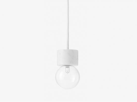 &Tradition - Marble Light SV3 Pendant