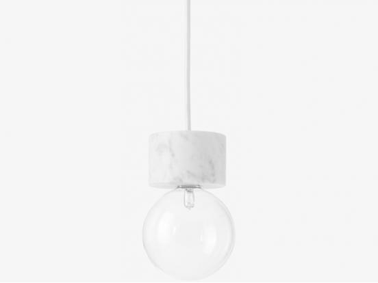 &Tradition - Marble Light SV4 Pendant