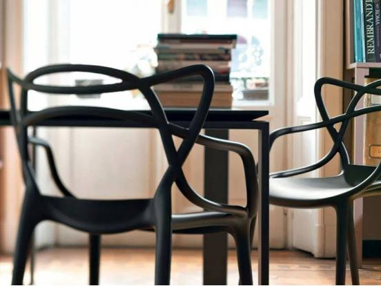 Kartell - Masters Chair