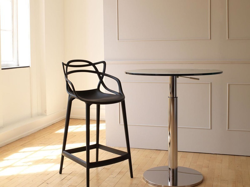Stilig Kartell - Masters Kitchen Height Stool PG-09