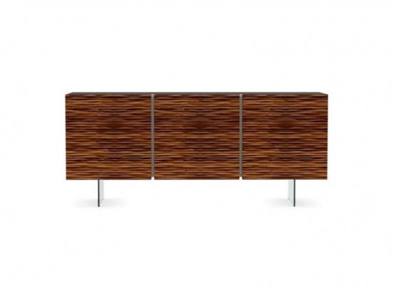 Calligaris - Opera Sideboard 3 Drawer/2 Door