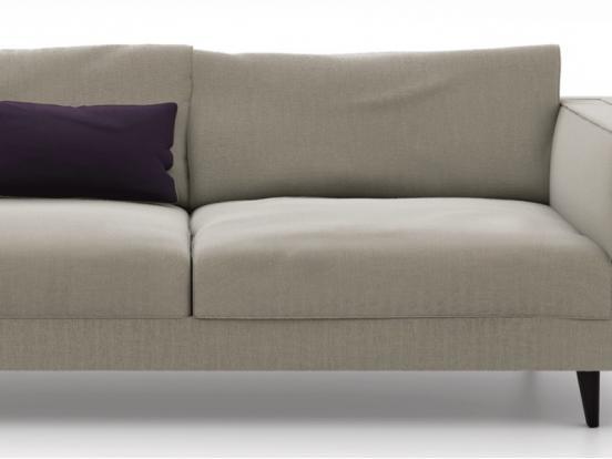 Calligaris - Metro Sofa W 178 cm