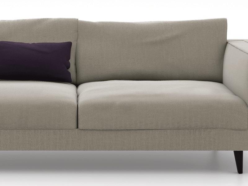 Calligaris Metro Sofa W 178
