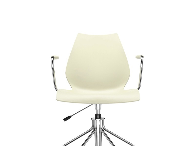 Kartell   Maui Office Chair