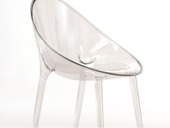 Kartell - Mr Impossible Chair