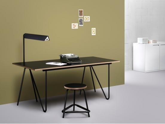 muller - T22 Desk Laminate top