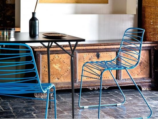 Magis - Flux Chair
