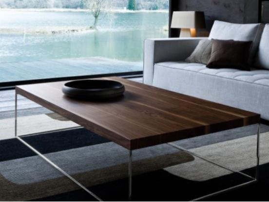 Zanotta - Oliver Coffee Table