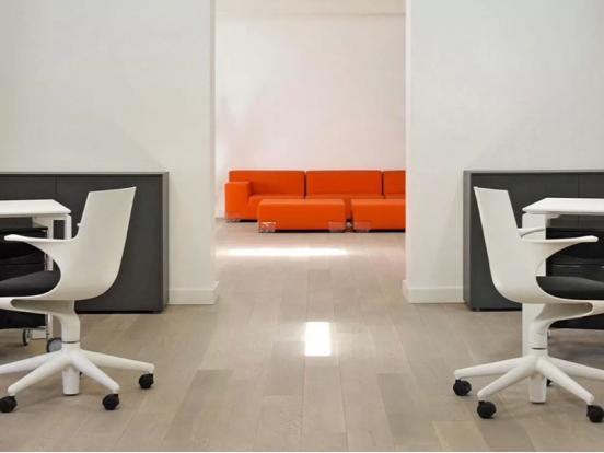 Kartell - Spoon Office Chair