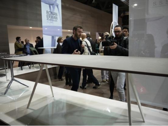 Magis - Baguette 160 x 85 cm