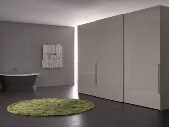 Pianca - Plana Sliding Door Wardrobes