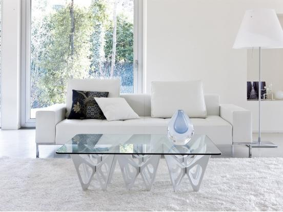 Zanotta - Butterfly Coffee Table