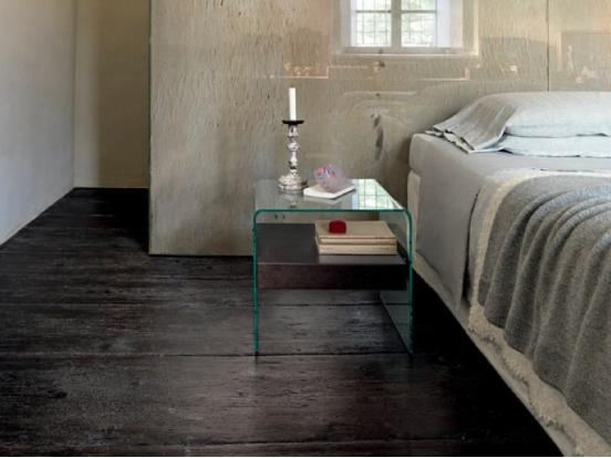 Fiam Italia - Rialto Night Bedside Cabinet