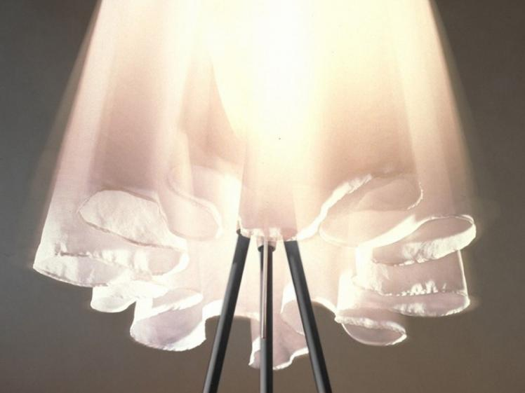 Flos - Rosy Angelis Floor Light