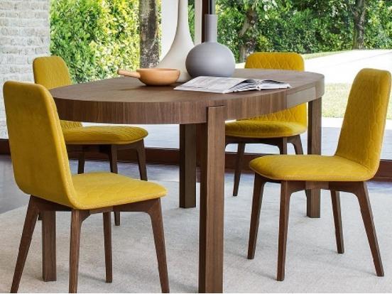 Connubia - Sami Chair