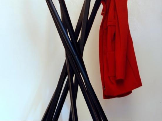 Zanotta - Sciangai coat hanger
