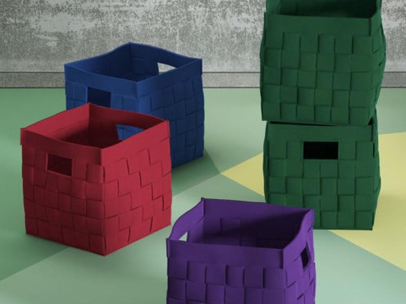 Calligaris - Connor Storage Box