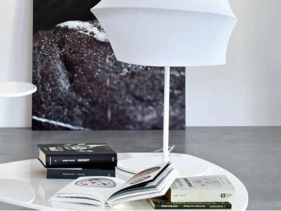 Calligaris - Cygnus Table Light