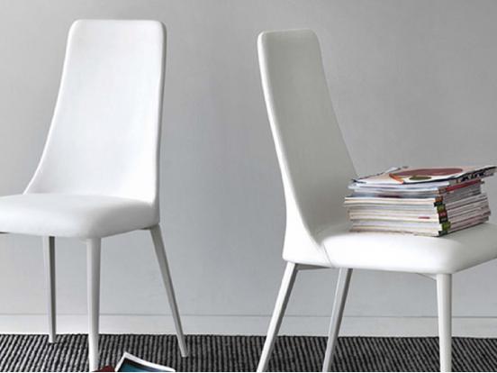 Calligaris - Etoile Dining Chair