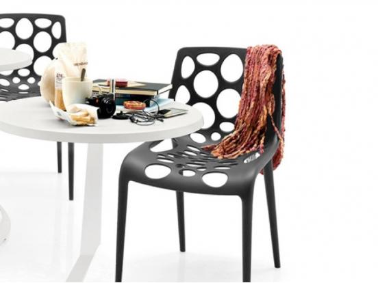 Connubia - Hero Chair