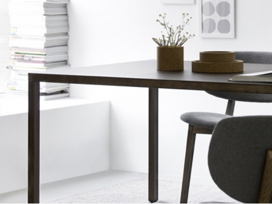 Calligaris - Heron Table 160cm x 90cm