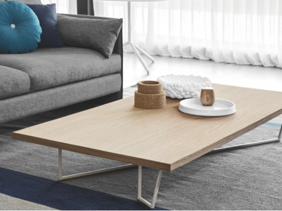 Calligaris - Low-T Coffee Table
