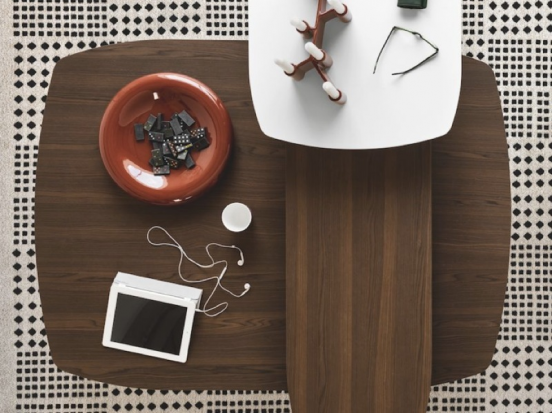 Calligaris - Match Coffee Table