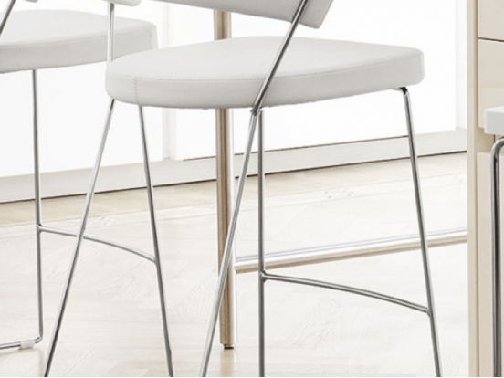 Connubia - New York Stool Fixed Height
