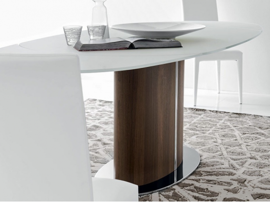 Calligaris - Odyssey Extendable Table
