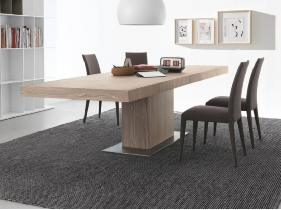 Calligaris - Park Table Extendable