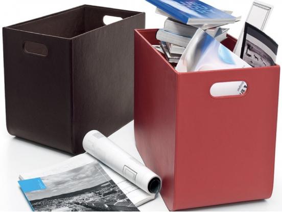 Calligaris - Storage Box
