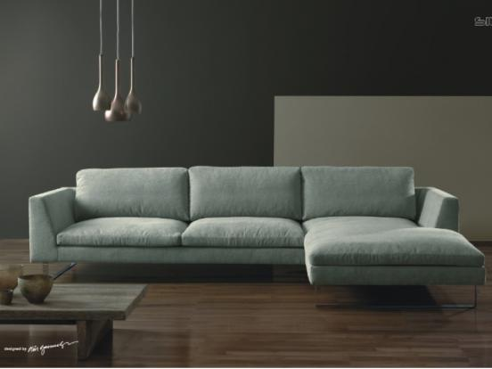 Sits - Tokyo Sofa Set 1 W 250 cm with Chaise