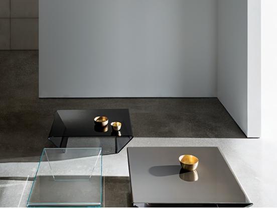 Sovet - Rubino 110 x 110cm Coffee Table