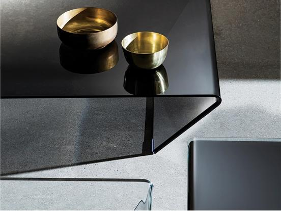 Sovet - Rubino 110 x 90cm Coffee Table