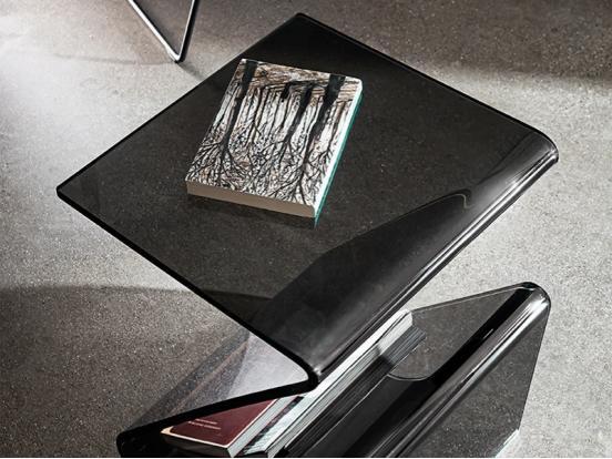 Sovet - Zeta Coffee/Side Table