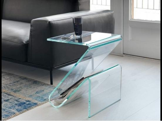 Sovet - Zeta Side Table