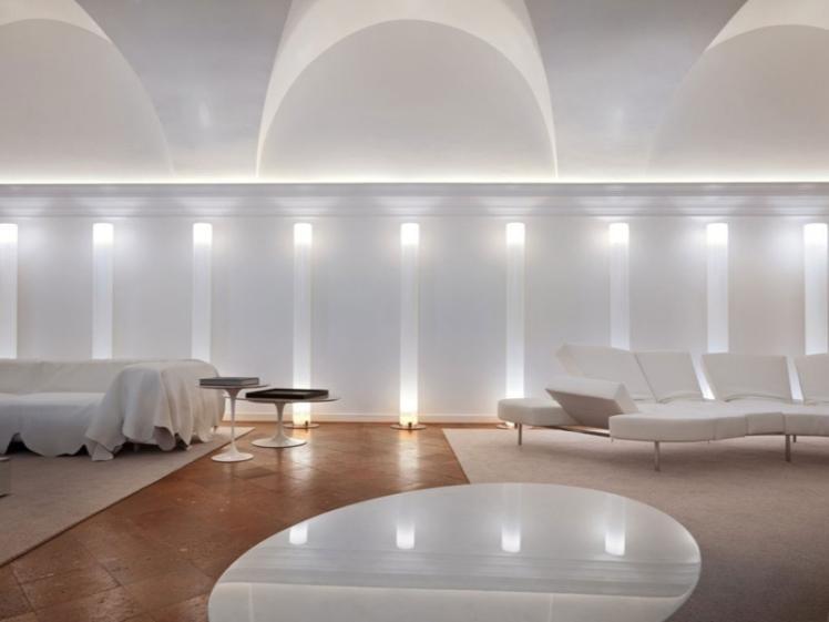 Flos - Stylos Floor Light