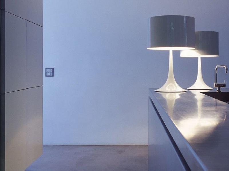 Flos   Spun T1 Table Light