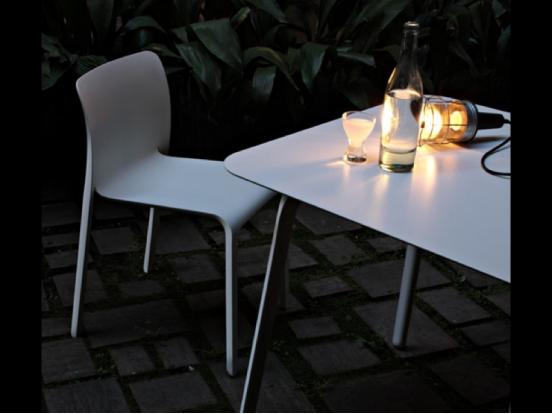 Magis - Table First  Outdoor Version