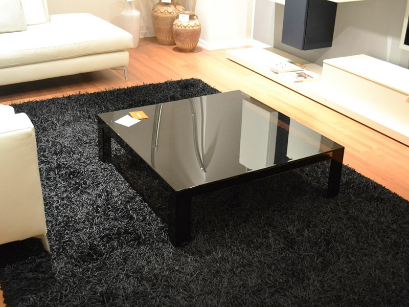 ... Kartell Invisible Coffee Table ...
